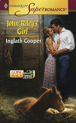 John Riley's Girl