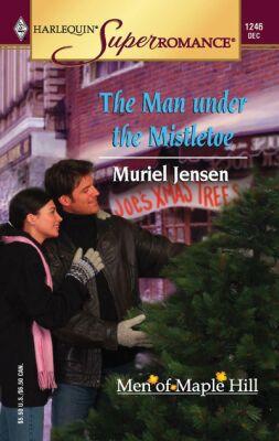 The Man Under the Mistletoe
