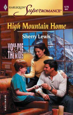 High Mountain Home