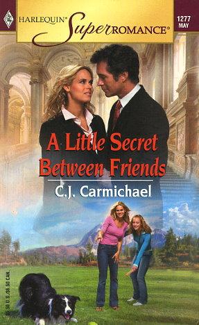 A Little Secret Between Friends