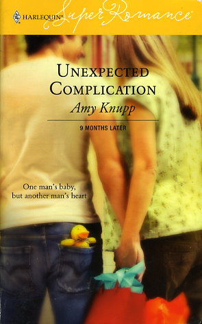 Unexpected Complication