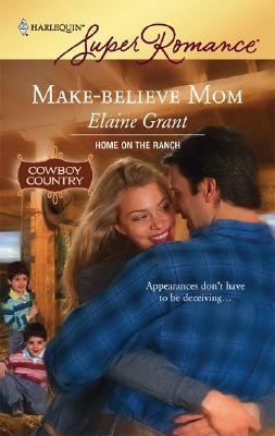 Make-Believe Mom