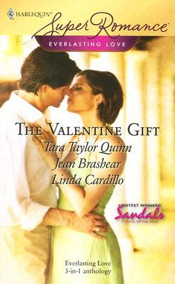 The Valentine Gift: Valentine's Daughters