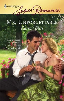 Mr. Unforgettable