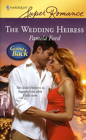 The Wedding Heiress