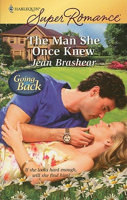 The Man She Once Knew
