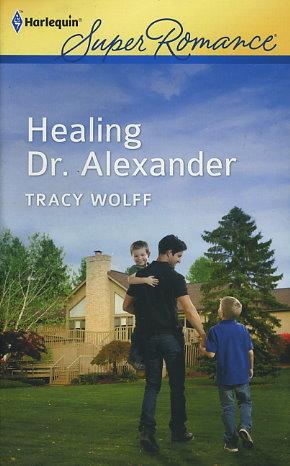Healing Dr. Alexander