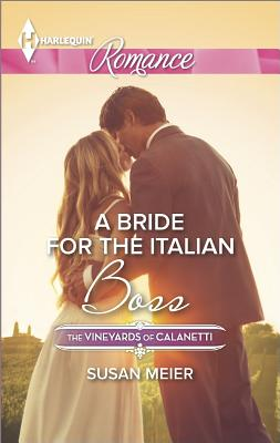 A Bride for the Italian Boss