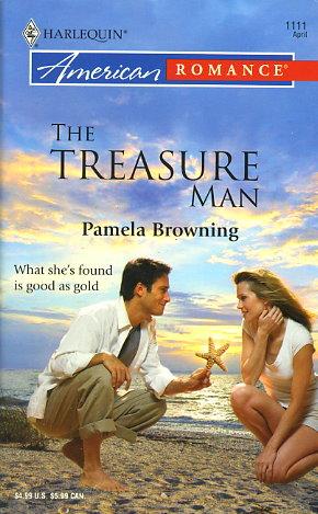 The Treasure Man