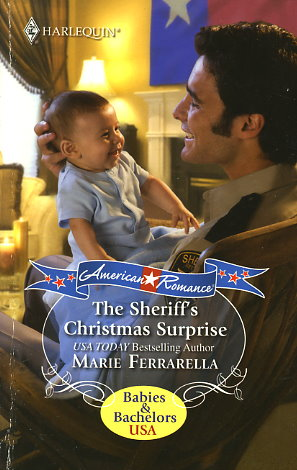 The Sheriff's Christmas Surprise