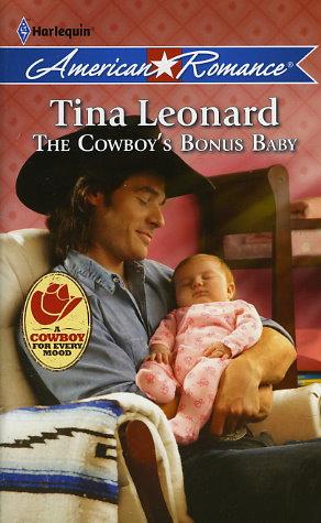 The Cowboy's Bonus Baby