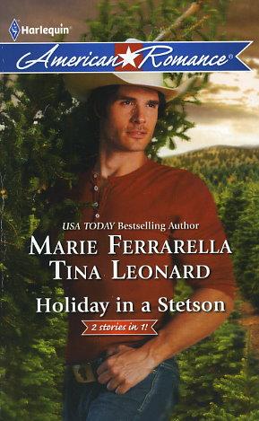 Holiday in a Stetson: A Rancho Diablo Christmas