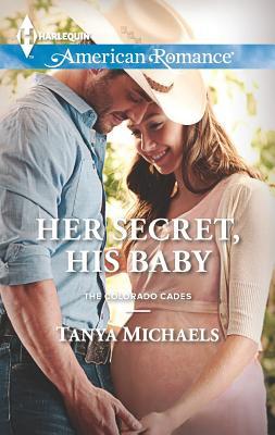 Her Secret, His Baby