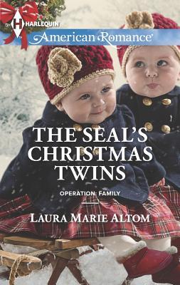 The SEAL's Christmas Twins
