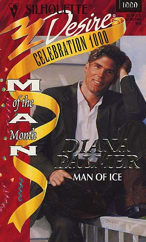 Man of Ice