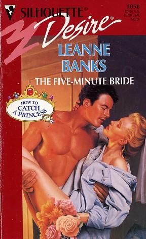 The Five-Minute Bride