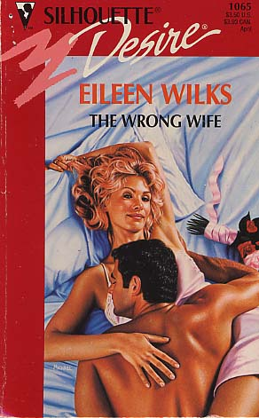 The Wrong Wife