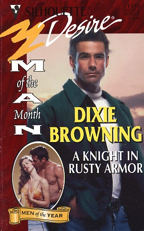 A Knight in Rusty Armor