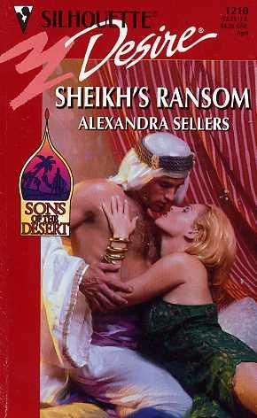 Sheikh's Ransom