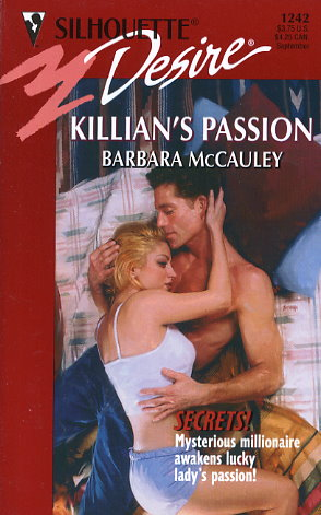 Killian's Passion