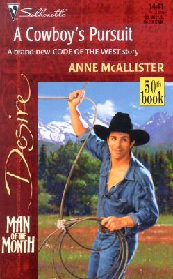 A Cowboy's Pursuit