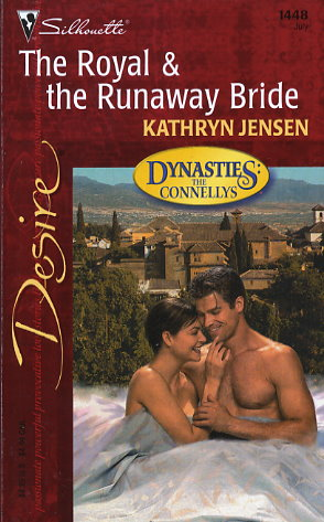 The Royal and the Runaway Bride