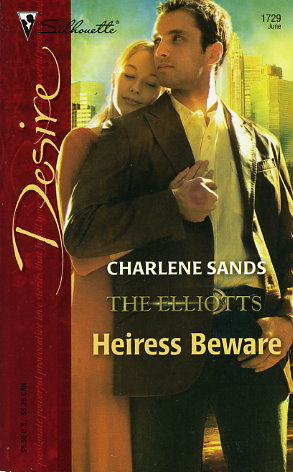 Heiress Beware