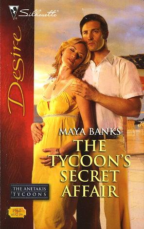 The Tycoon's Secret Affair / The Affair