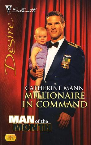 Millionaire in Command