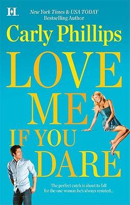 Love Me If You Dare
