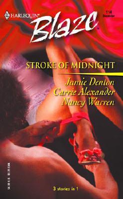 Stroke of Midnight: Enticing