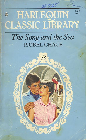 The Song and the Sea