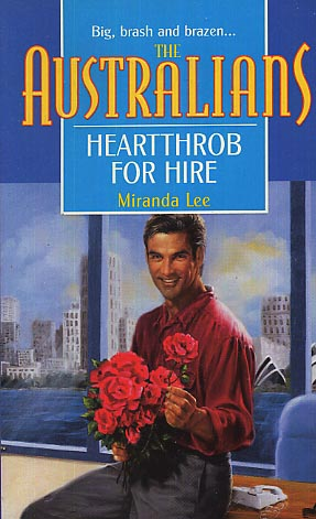 Heartthrob for Hire