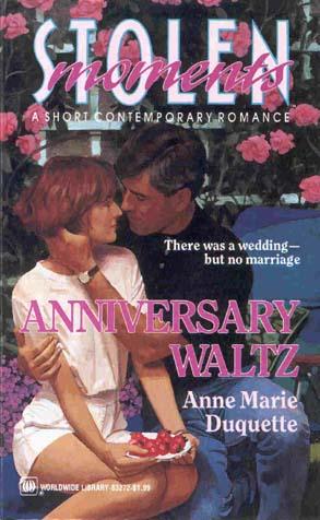 Anniversary Waltz
