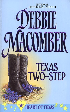 Texas Two Step Buy Contemporary Romance