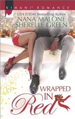 Wrapped in Red: White Hot Holiday
