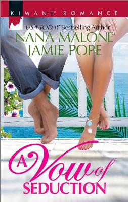 A Vow of Seduction: Hot Night in the Hamptons