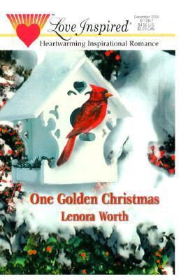 One Golden Christmas