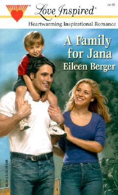 A Family for Jana