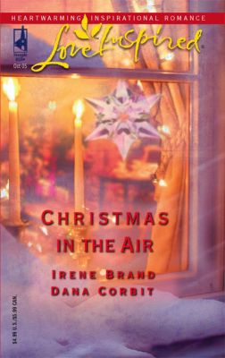 Christmas in the Air: Snowbound Holiday