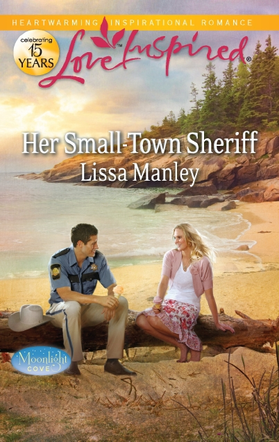 Her Small-Town Sheriff