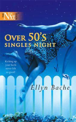 Over 50's Singles Night
