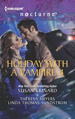 Holiday with a Vampire 4: Halfway to Dawn