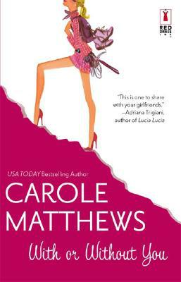 the chocolate lovers diet carole matthews