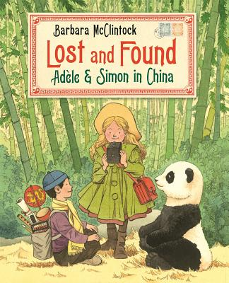 Lost and Found: Adele & Simon in China