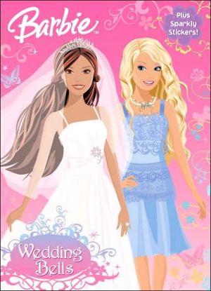 Barbie Wedding Bells