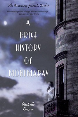 A Brief History of Montmaray
