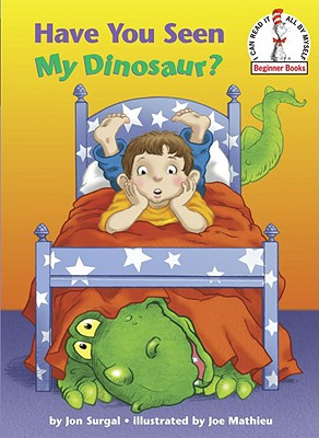 Have You Seen My Dinosaur?