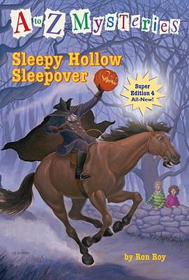 Sleepy Hollow Sleepover