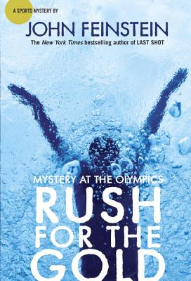 Rush for the Gold: Mystery at the Olympic Games